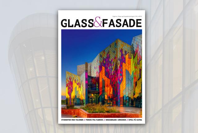 Glass & Fasade 0216
