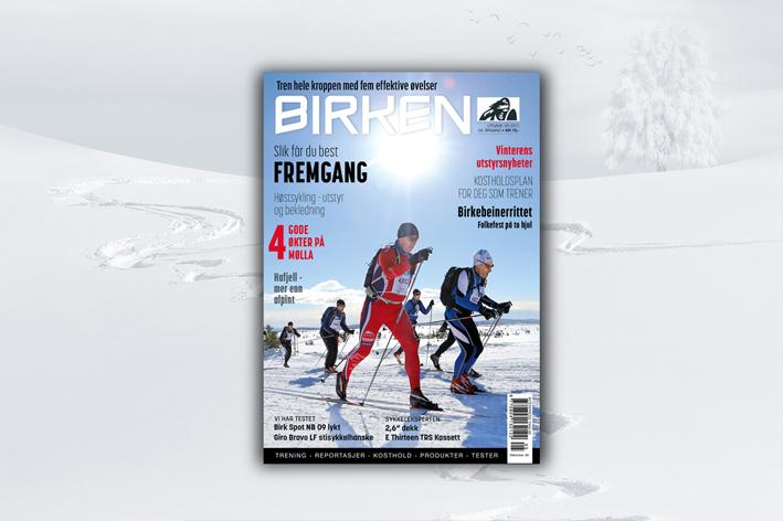 Foto. Cover Birken 0517