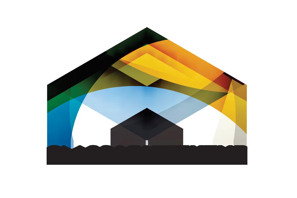 Glassarkitektur logo
