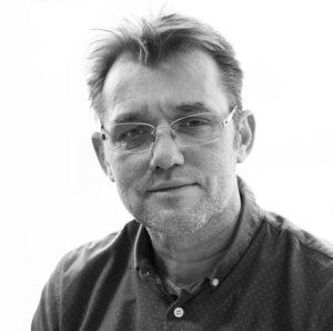 Harald Aase. Foto.