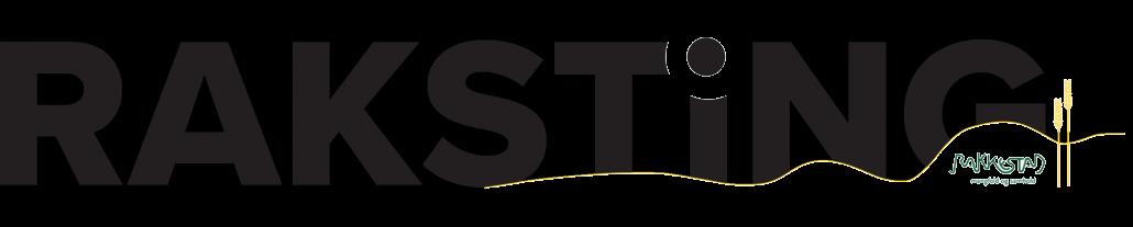 Raksting logo
