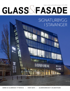 Cover Glass&Fasade 0120