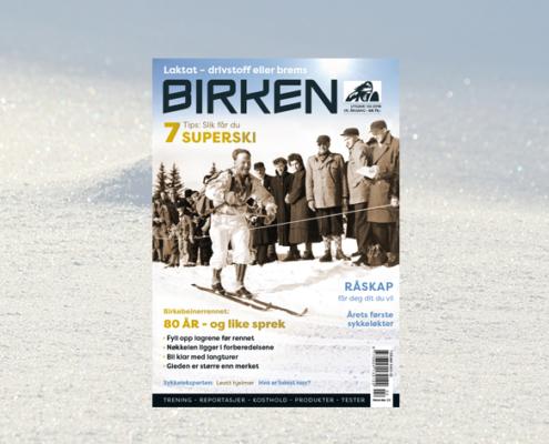 Foto. Birken 0218