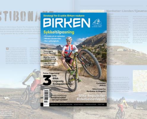Foto. Cover Birken 0318