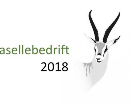 Logo Gasellebedrift 2018