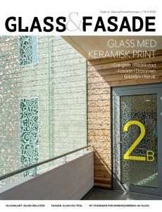 Cover Glass & Fasade