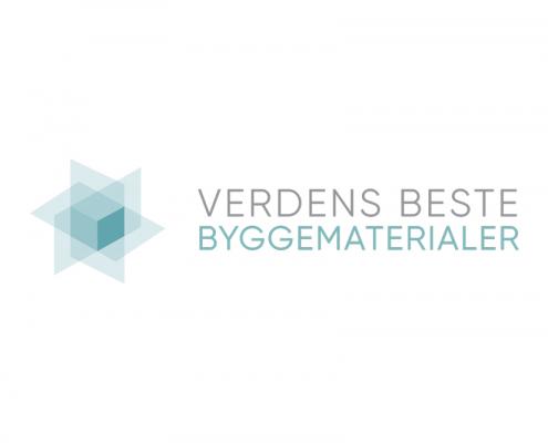 Logo Verdens Beste Byggematerialer